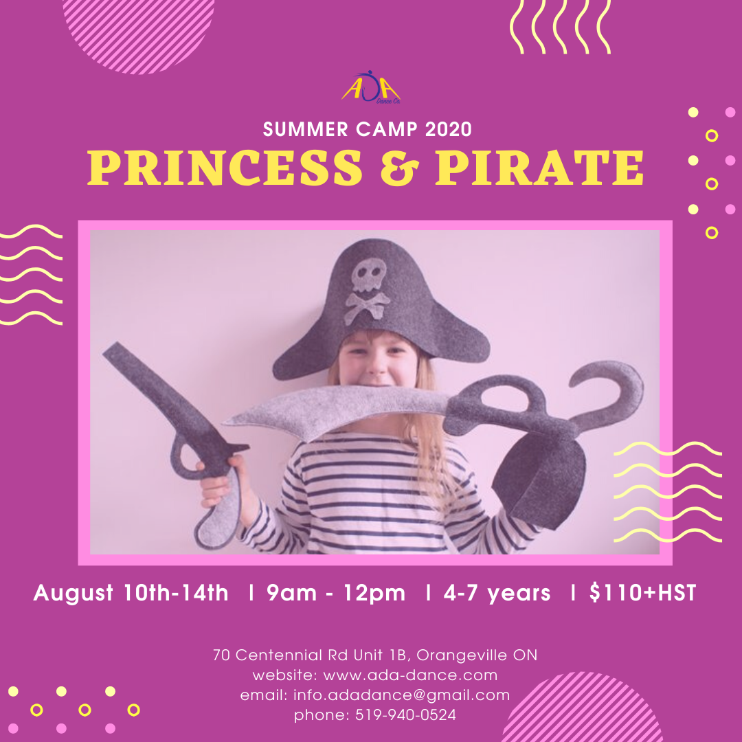 Princess Pirate 2